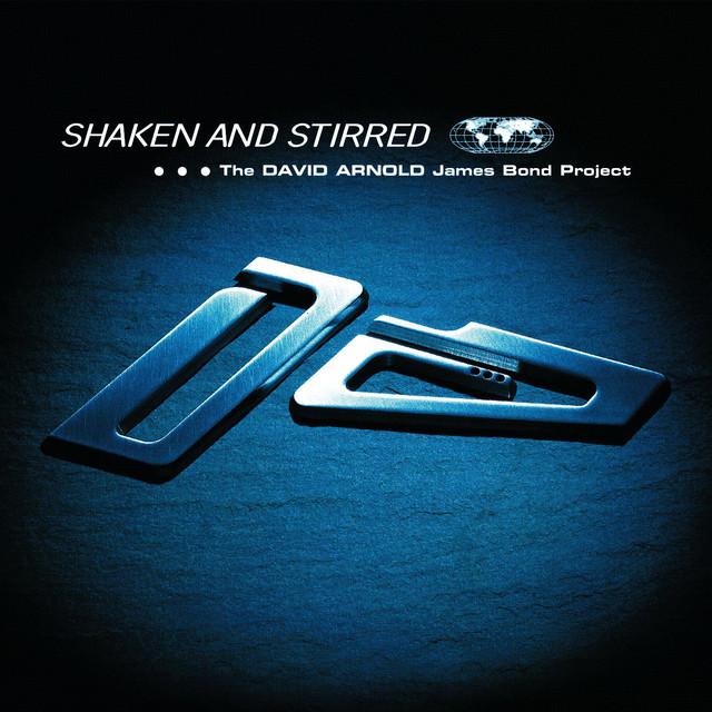 David Arnold  Shaken And Stirred :Replay