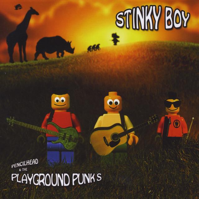 Pencilhead and the Playground Punks