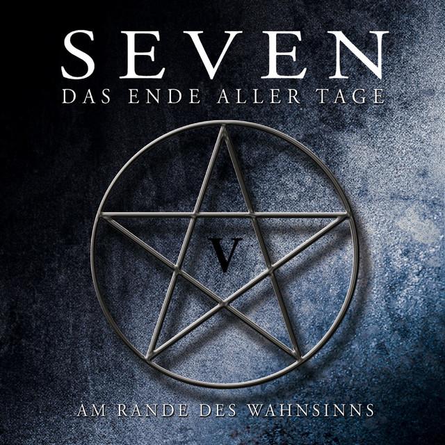 Das Ende aller Tage: Am Rande des Wahnsinns (Teil 5 von 7) Cover