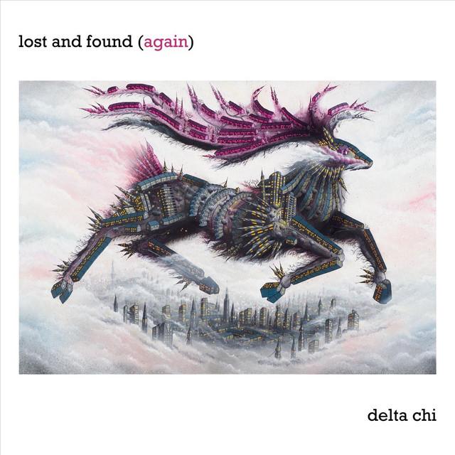 Delta Chi