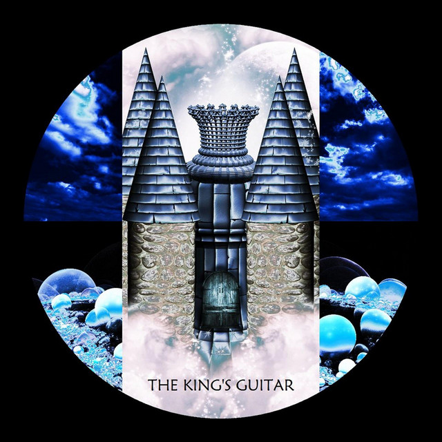 The King's Guitar (Brendan Perkins & Carrie Armitage)