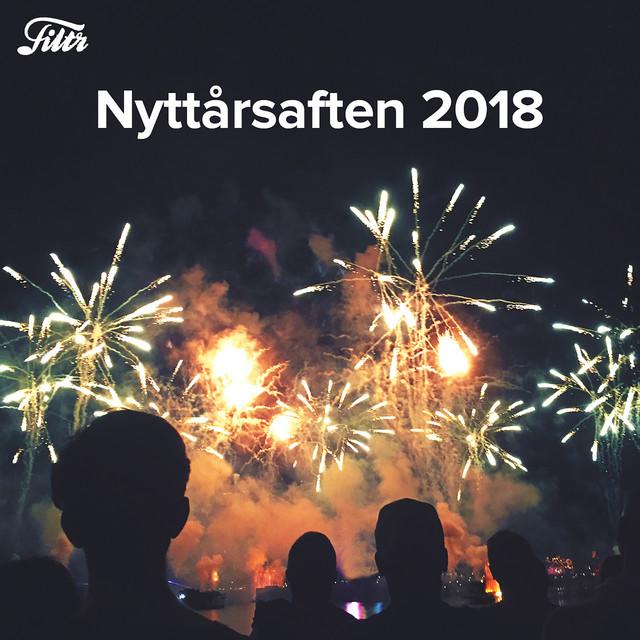 NYTTÅRSAFTEN 2018