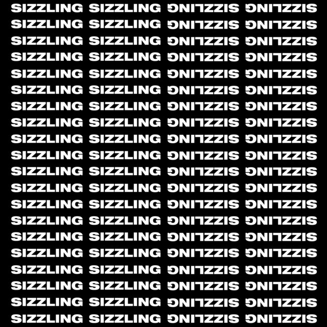 Sizzling - Daphni