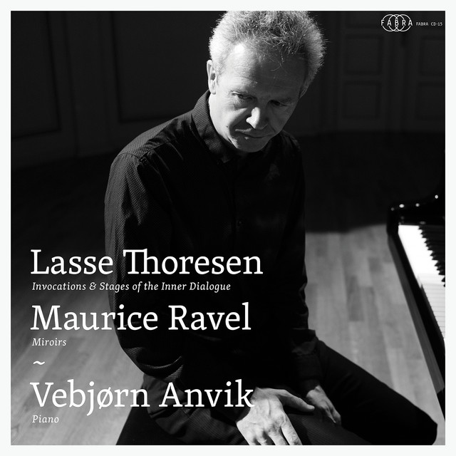 Thoresen - Ravel - Anvik