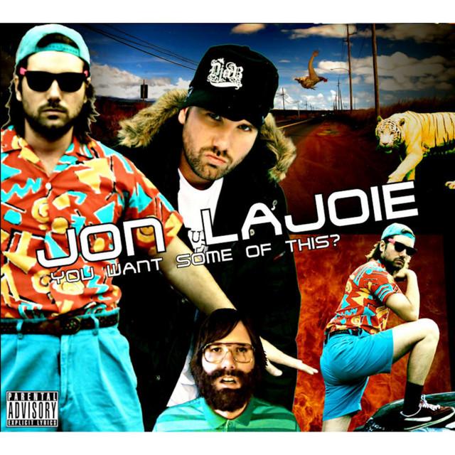 Jon Lajoie on Spotify