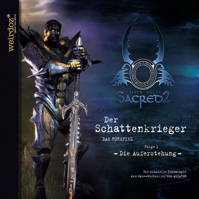 Sacred - Der Schattenkrieger - Folge 1 - Die Auferstehung