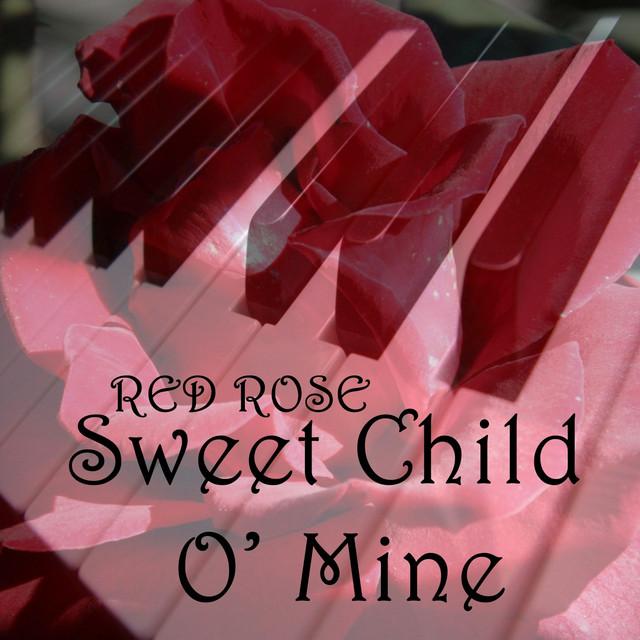 Sweet Child O' Mine - Piano Version