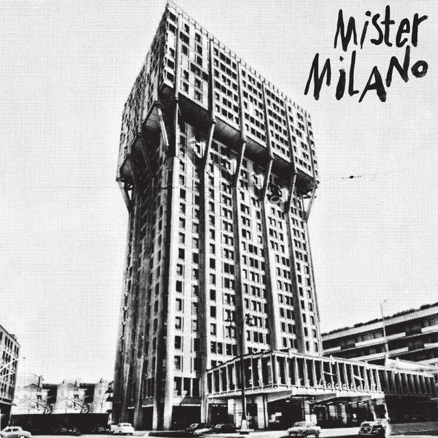 Mister Milano