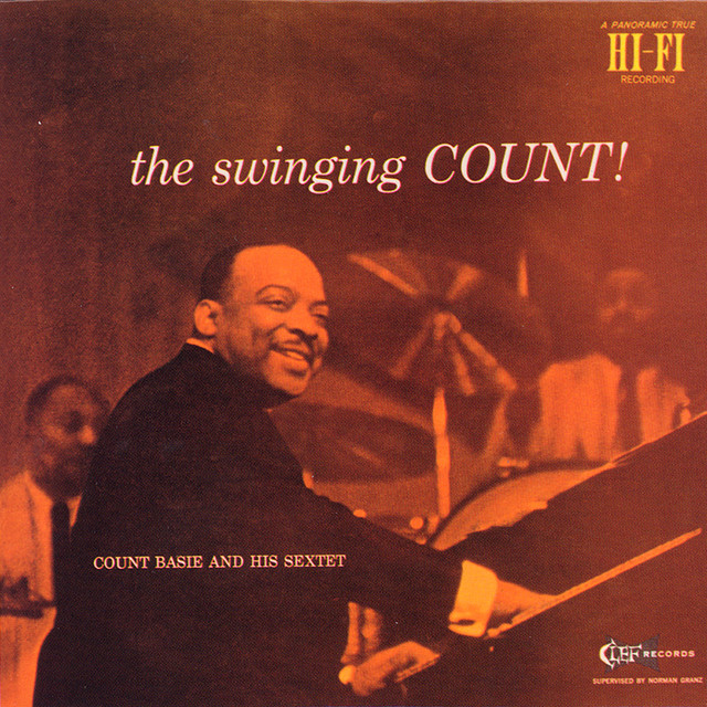 The Swinging Count!
