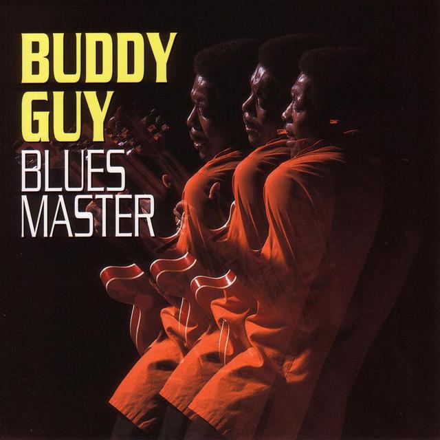 Afternoon Dance Break - Buddy Guy