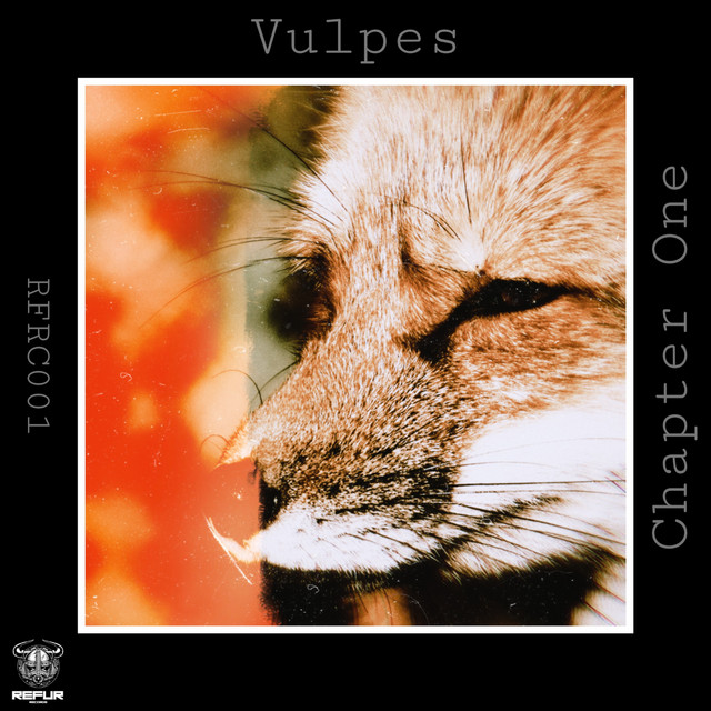 Vulpes Chapter One