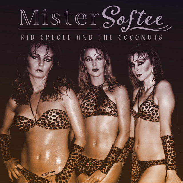 Mister Softee (2020 Vision)