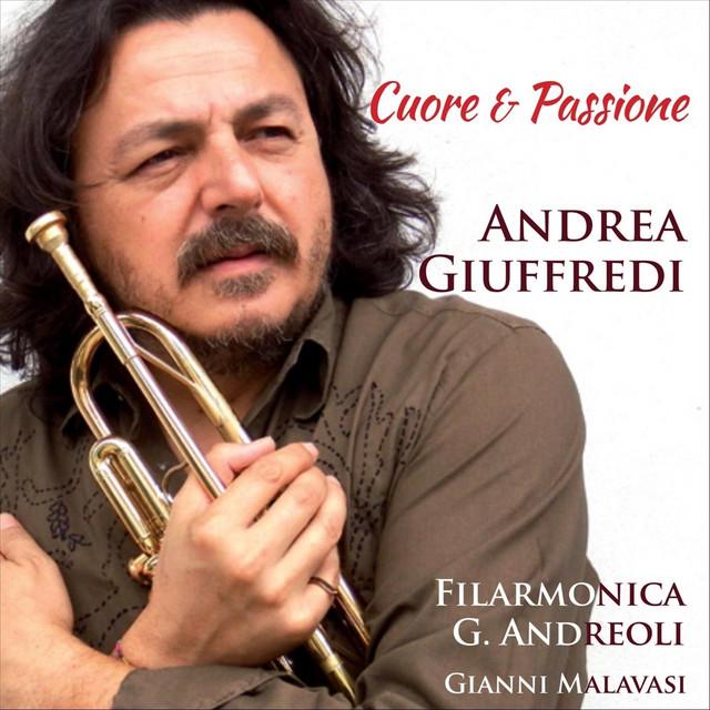 Cuore e Passione (feat. Filarmonica G.Andreoli & Gianni Malavasi)
