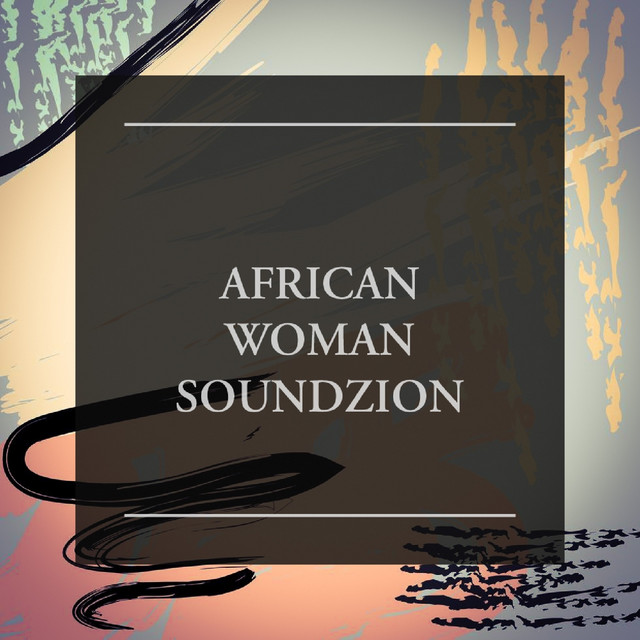 African Woman Image