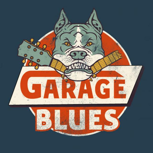Blues Saraceno album cover