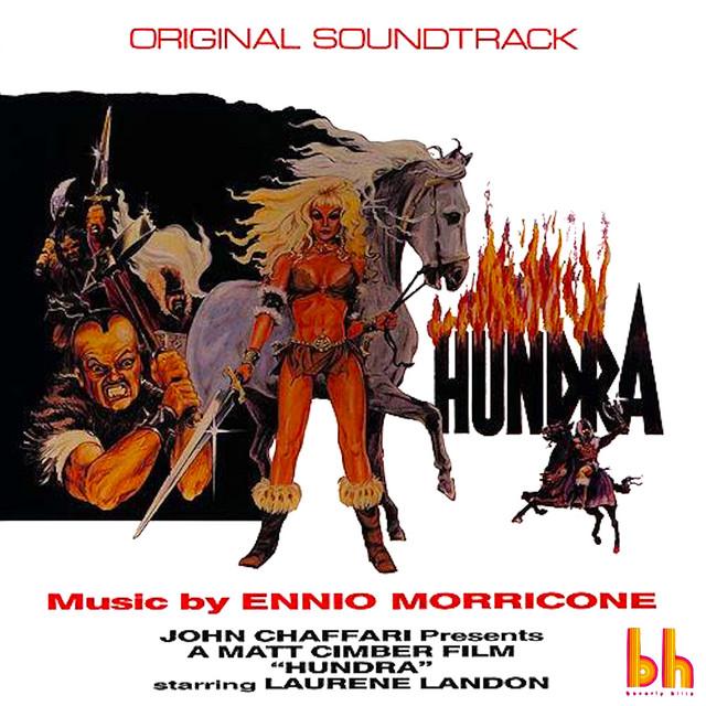 Hundra (Original Motion Picture Soundtrack)