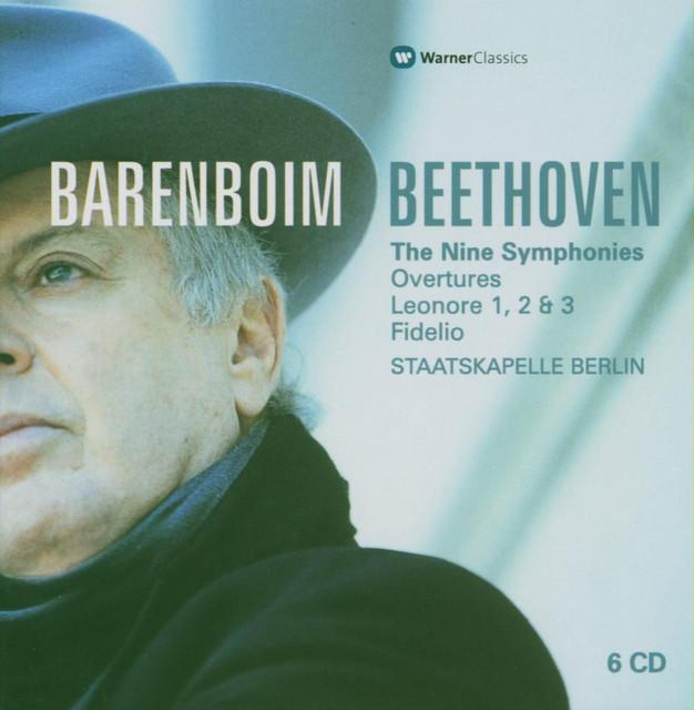 Beethoven : Symphonies Nos 1 - 9 & Overtures