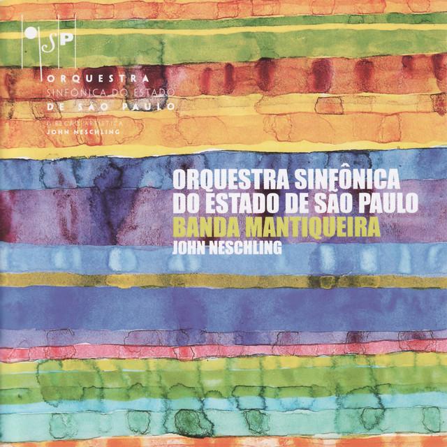 Orquestra Sinfônica do Estado de São Paulo e Banda Mantiqueira