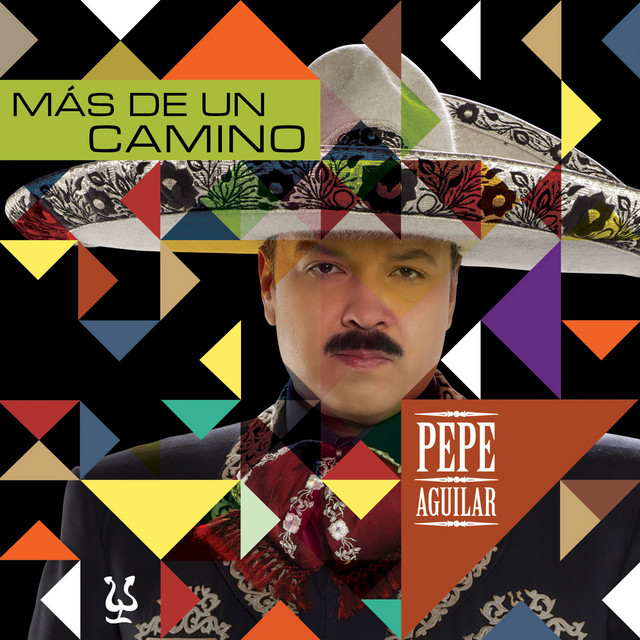Artwork for Lado Obscuro by Pepe Aguilar