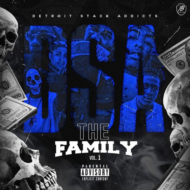 The Family Vol. 1