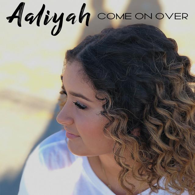 Come Over (03) album cover