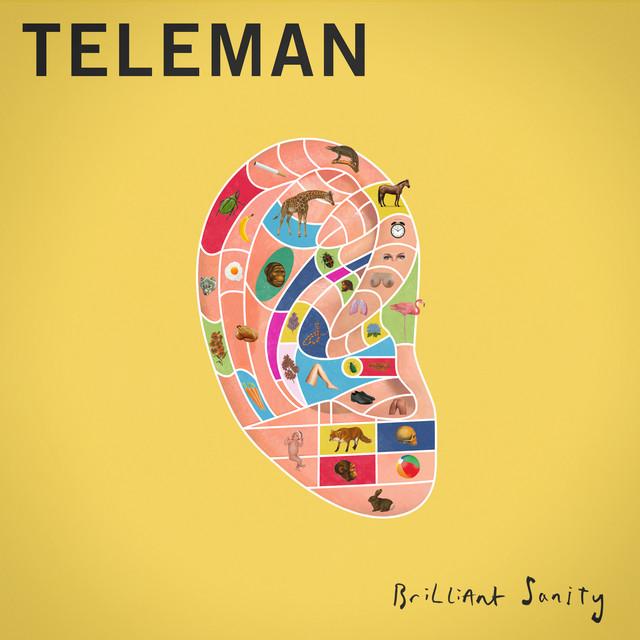 Teleman  Brilliant Sanity :Replay