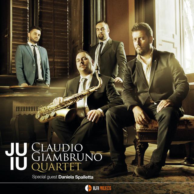 Claudio Giambruno Quartet
