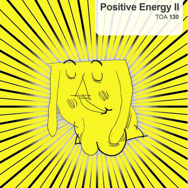 Bruce Berger Positive Energy