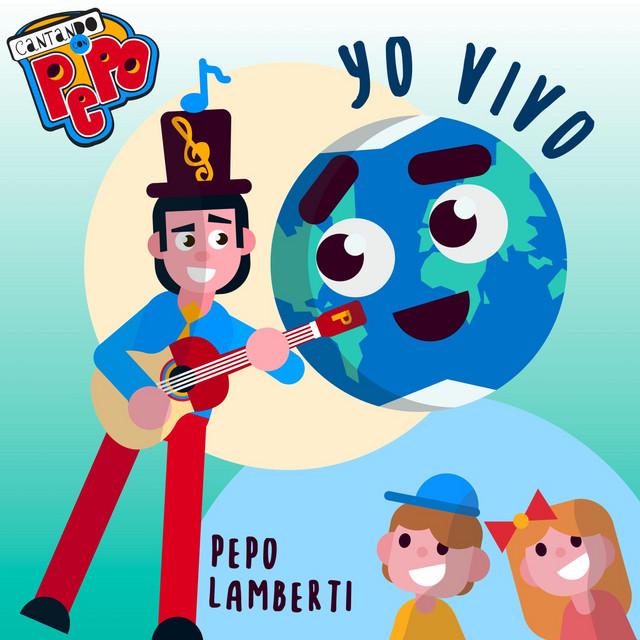 Yo Vivo (Planeta Tierra) by Pepo Lamberti