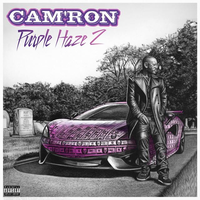 Purple Haze 2