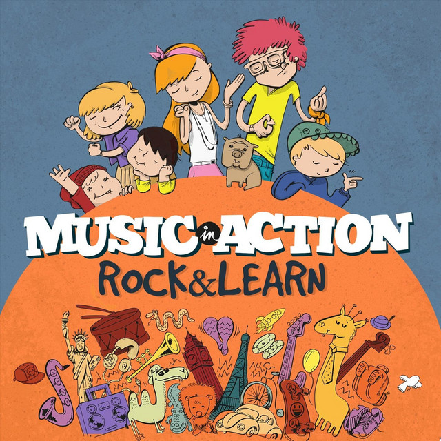 Rock & Learn by Music In Action