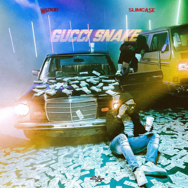 Gucci Snake (feat. Wizkid & Slimcase)