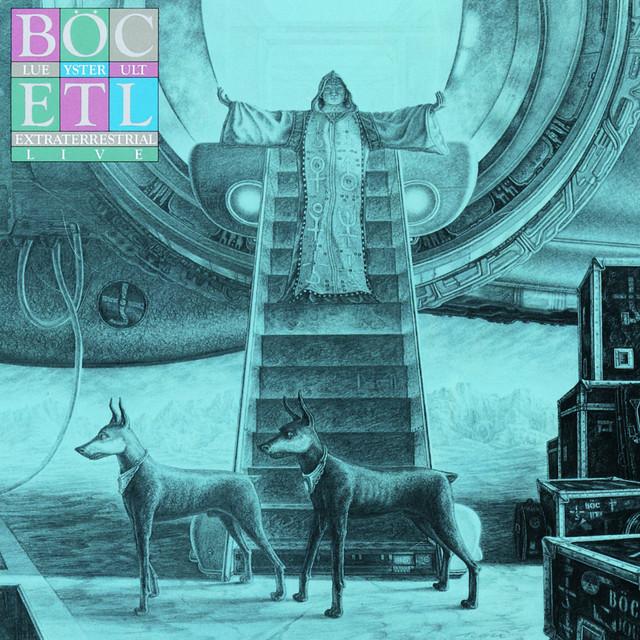 Roadhouse Blues album cover