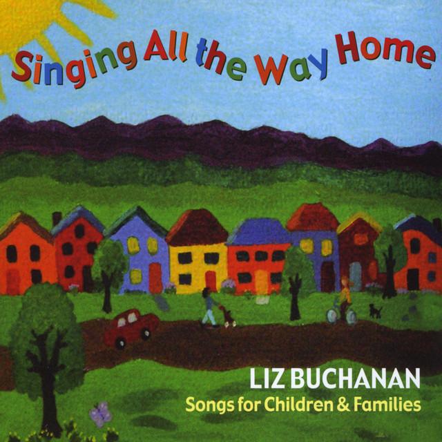 Singing All the Way Home by Liz Buchanan