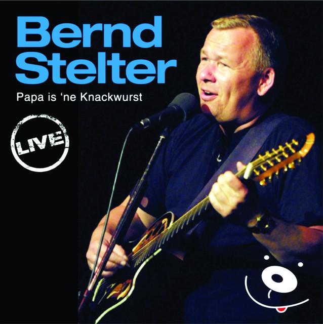 Bernd Stelter Neues Lied