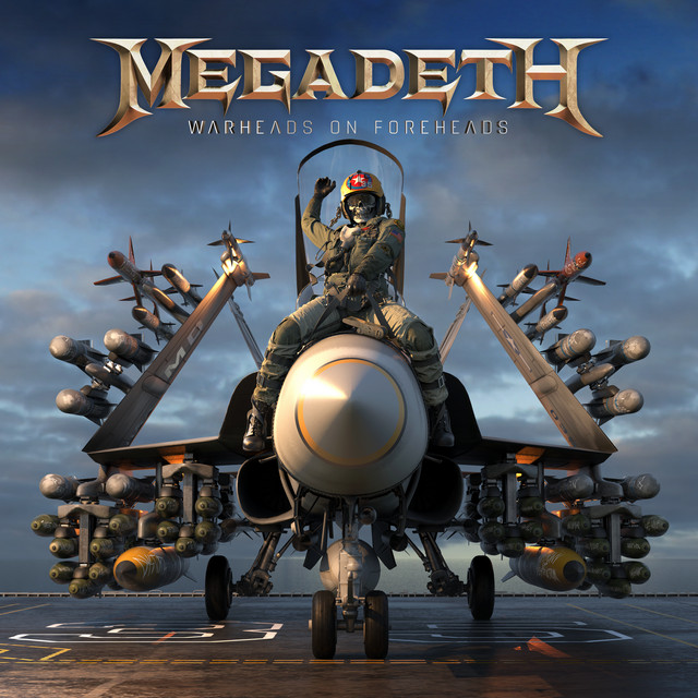 Artwork for Symphony Of Destruction - Remastered 2012 by Megadeth