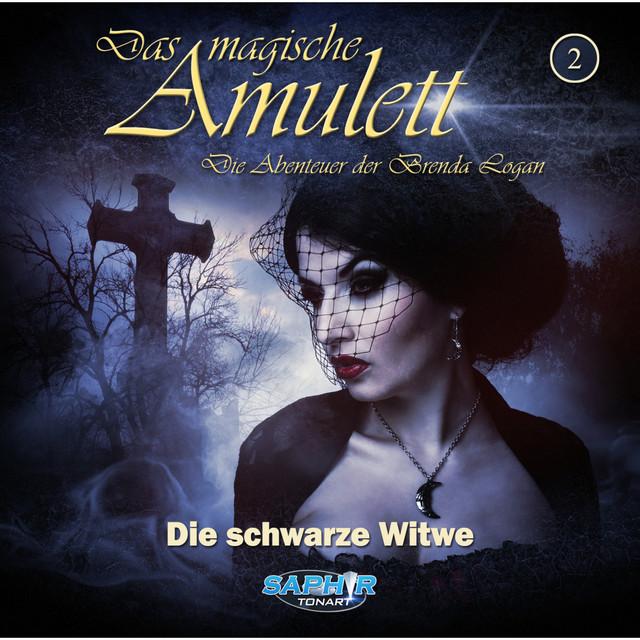 Folge 2: Die schwarze Witwe Cover
