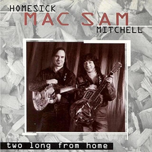 Homesick Mac