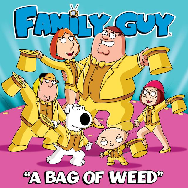 Cast - Family Guy