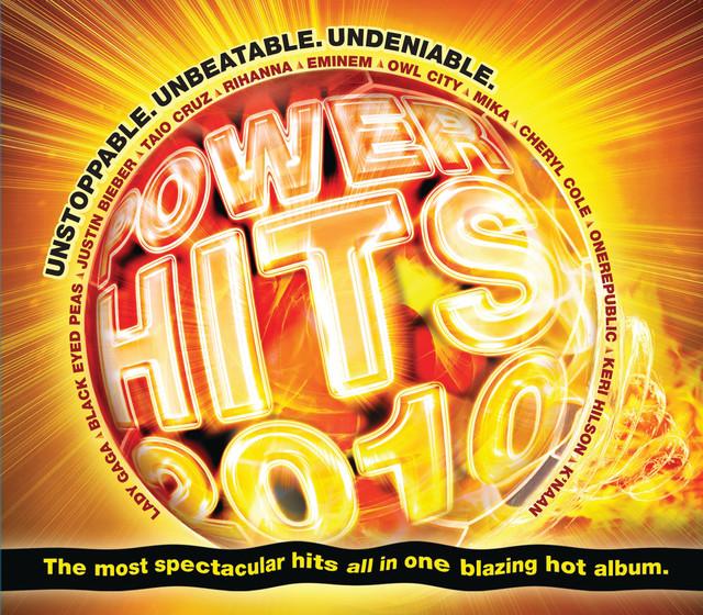 Power Hits 2010 (Singapore)