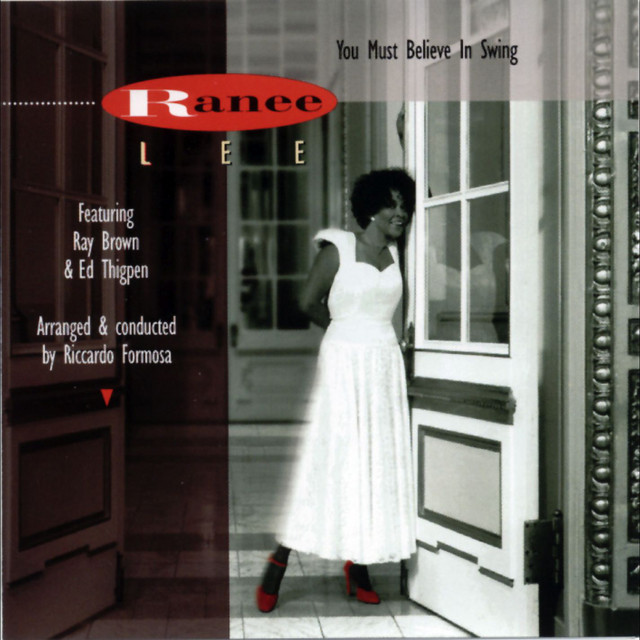 My Baby Just Cares for Me (feat. Ray Brown & Ed Thigpen)