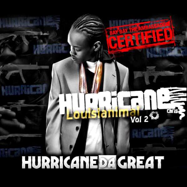Louisianimal 2