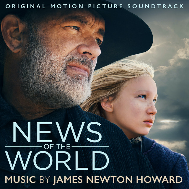 News Of The World (Original Motion Picture Soundtrack) - Official Soundtrack