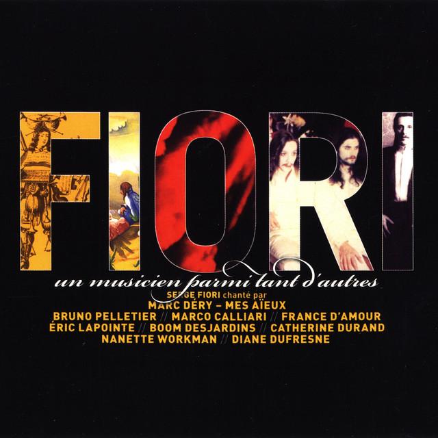 Folle de nuit (1986) album cover