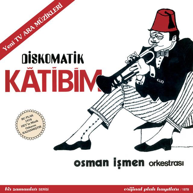 Osman İşmen