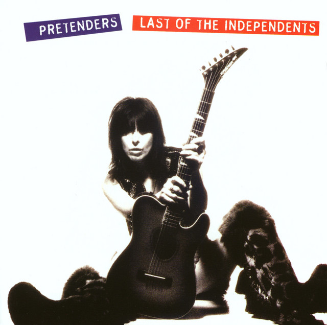 Last of the Independents - I'll Stand by You