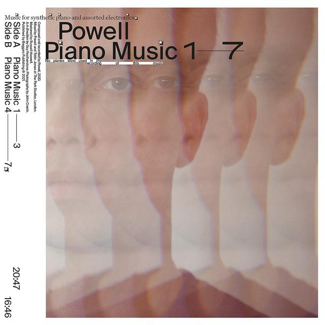 Piano Music 1-7
