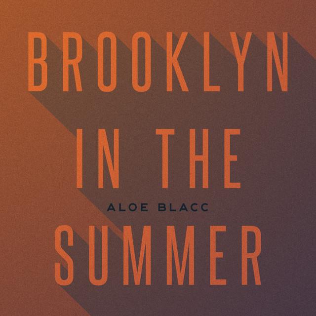Brooklyn In The Summer