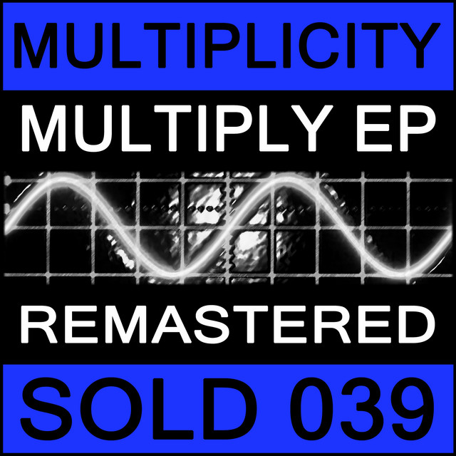 Multiply EP (Remastered)