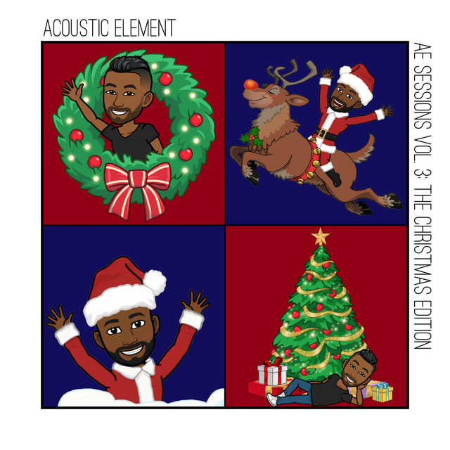 Ae Sessions, Vol. 3: The Christmas Edition